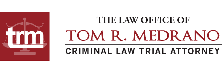Tom Medrano Criminal Defense Lawyer